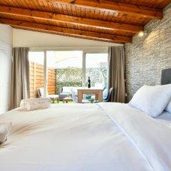 Апартаменты Athens Way Апартаменты с различными типами кроватей фото 6