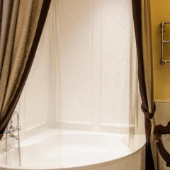 Grand Hotel Baglioni 4* Представительский номер с различными типами кроватей фото 4