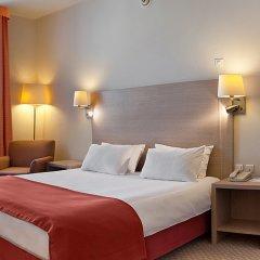 Гостиница Холидей Инн Москва Лесная 4* Стандартный номер с различными типами кроватей