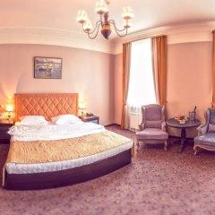 Гостиница «Гайд парк» комната для гостей фото 4