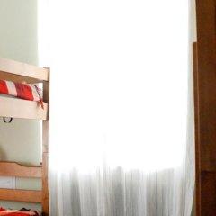Open Hostel Fun-Fun удобства в номере