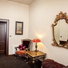Отель Bambur Residence Чехия, Прага - отзывы, цены и фото номеров - забронировать отель Bambur Residence онлайн удобства в номере