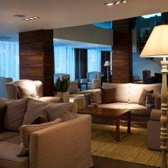 Отель Interhotel Sandanski комната для гостей фото 5