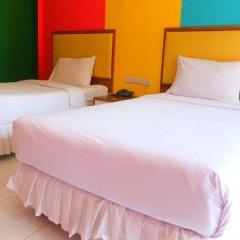 Отель Xanadu Beach Resort комната для гостей фото 2