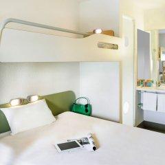 Отель Ibis Budget Munchen City Sud Мюнхен комната для гостей фото 3
