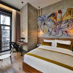 Отель Ikonik The Public 4* Полулюкс с различными типами кроватей