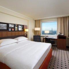 Radisson Blu Hotel Latvija 5* Улучшенный номер