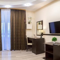Отель Козацкий 2* Люкс фото 3