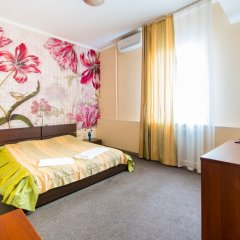 Отель Мон Плезир 2* Люкс