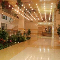 Trakia Plaza Hotel интерьер отеля