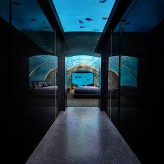 Отель Conrad Maldives Rangali Island интерьер отеля фото 2