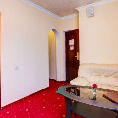 Гостиница Голицын Клуб 3* Полулюкс с различными типами кроватей фото 12