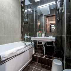 Гостиница Русь ванная