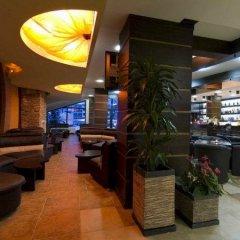 Hotel Sunrise Park Банско гостиничный бар