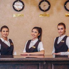 Гостиница «Барнаул» интерьер отеля фото 5