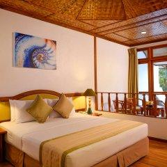 Отель Bandos Maldives 5* Стандартный номер с различными типами кроватей