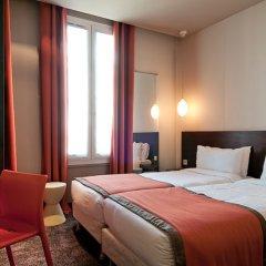 Отель B Paris Boulogne Булонь-Бийанкур комната для гостей фото 2