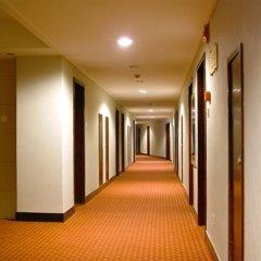 Super 8 Hotel Xian Nanshaomen интерьер отеля фото 2
