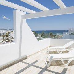 Отель Grand Palladium White Island Resort & Spa - All Inclusive 24h 5* Номер Делюкс с различными типами кроватей фото 2