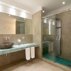 Отель Santorini Secret Suites & Spa 5* Люкс Premium с различными типами кроватей фото 8