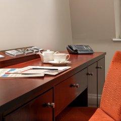 Отель Radisson Blu Edwardian Grafton 4* Номер Бизнес с различными типами кроватей фото 3