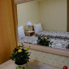 Отель Меблированные комнаты Комфорт Сити Стандартный номер фото 11
