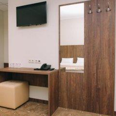 Гостиница SkyPoint Шереметьево 3* Улучшенный номер с различными типами кроватей фото 4