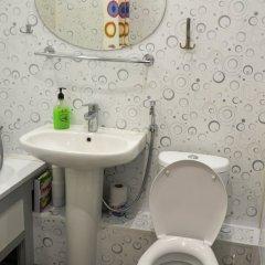 Апартаменты Фаворит на Сысольском шоссе 1/2 №1 Студия с различными типами кроватей фото 7
