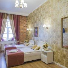 Гостиница Catherine Art Номер Комфорт с различными типами кроватей фото 5