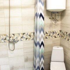 Мини-отель Б.Т.И. ванная фото 4