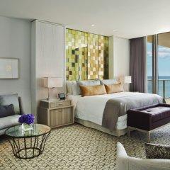 Отель The St. Regis Bal Harbour Resort комната для гостей фото 14