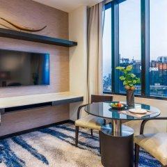 Отель Emporium Suites by Chatrium 5* Студия фото 6