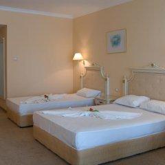 Duni Marina Beach Hotel - Все включено Созополь комната для гостей фото 4
