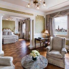 Отель Luna Baglioni 5* Люкс фото 8