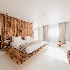 Отель Meraki Resort (Adults Only) 4* Люкс Living it up с различными типами кроватей