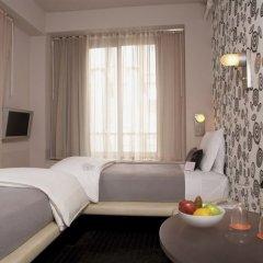 Room Mate Grace Boutique Hotel 3* Представительский номер с 2 отдельными кроватями