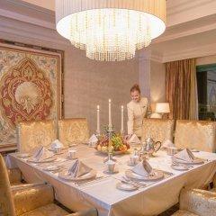 Отель Atlantis The Palm 5* Президентский люкс с двуспальной кроватью фото 8