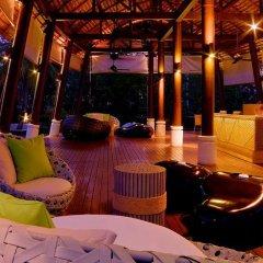Отель Twin Lotus Resort and Spa - Adults Only Ланта развлечения фото 2