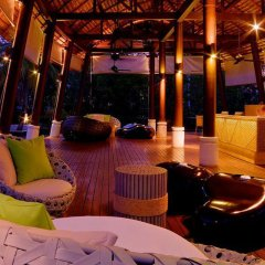 Отель Twin Lotus Resort and Spa - Adults Only развлечения фото 2
