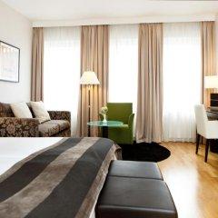 Отель Elite Palace 4* Номер Делюкс фото 2