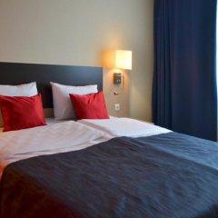 Гостиница Севастополь Модерн 3* Стандартный семейный номер двуспальная кровать