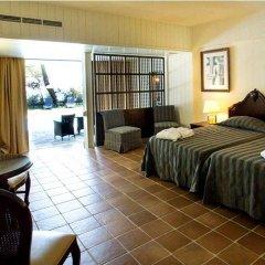 Отель Ionian Blue Garden Suites Греция, Корфу - отзывы, цены и фото номеров - забронировать отель Ionian Blue Garden Suites онлайн комната для гостей фото 3