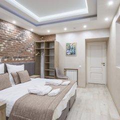Гостиница Гранд Марк 3* Апартаменты с различными типами кроватей фото 2