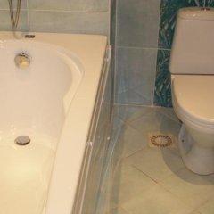 Гостиница Лефортовский Мост ванная фото 2