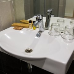 Гостиница Белый Песок Полулюкс с различными типами кроватей фото 13