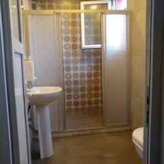 Хостел Antique ванная фото 7