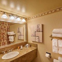 Golden Nugget Las Vegas Hotel & Casino 4* Люкс с двуспальной кроватью фото 2