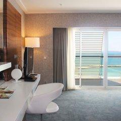 Sentido Gold Island Hotel 5* Номер Делюкс с двуспальной кроватью фото 2