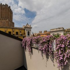 Roma Luxus Hotel 5* Люкс повышенной комфортности с различными типами кроватей
