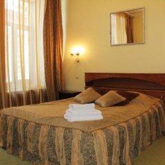 Гостиница Ист-Вест 4* Стандартный номер с разными типами кроватей